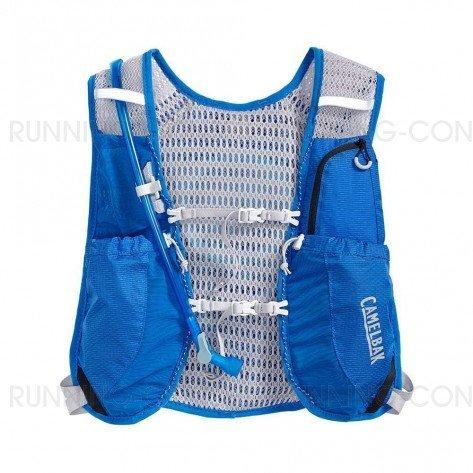 CAMELBAK circuit vest 50oz | Nautical blue / Silver