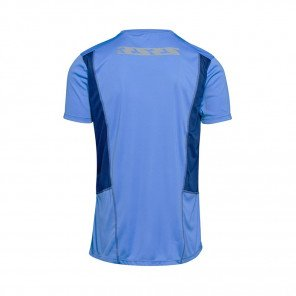 DIADORA T-SHIRT MANCHES COURTES X-RUN HOMME | SKY / BLUE NAVY
