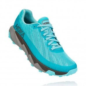HOKA TORRENT FEMME | Antigua Sand / Dark Gull Grey