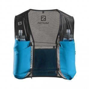 S/LAB SENSE 2 SET - transcend blue / black front
