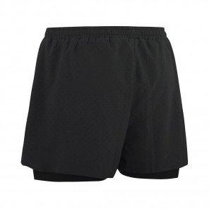 KARI TRAA Shorts MARIKA Femme | Black