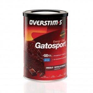 Gatosport sans gluten chocolat overstims