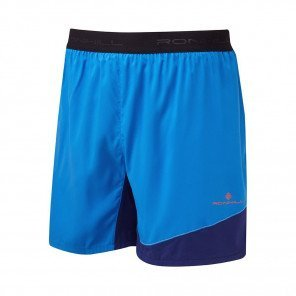 "RONHILL SHORT 5"" REVIVE STRIDE Homme 