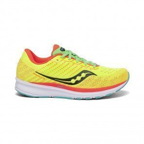 SAUCONY RIDE 13 Homme - Mutant