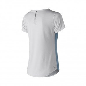 NEW BALANCE Tee-Shirt manches courtes PRINTED ACCELERATE v2 Femme   Air