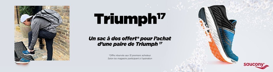 saucony triumph 17